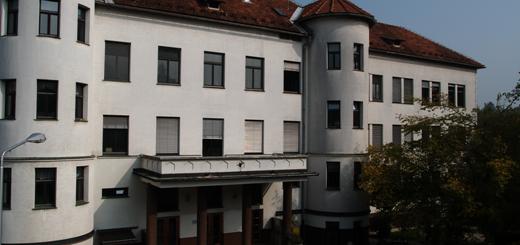 Osnovna šola Škofja Loka-Mesto