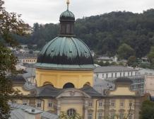 Ekskurzija Salzburg