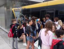 Erasmus+, izmenjava na Portugalskem, 4. dan